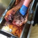 Hog Roast For Scantec