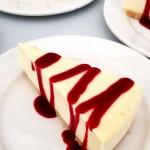Fresh Desserts