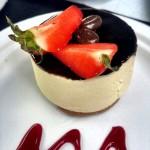 Chef's Homemade Dessert