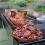 hog roast Holyhead